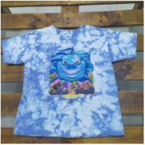 Camiseta importada Cancún - 8 anos - Não informada
