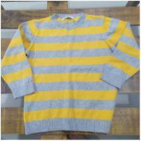 Malha tricô Poim - 4 anos - Poim