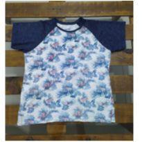 Camiseta fuzarka - 11 anos - Fuzarka