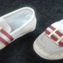 Sapato Cru - 24 - Não informada