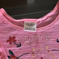 Blusa básica da Zara