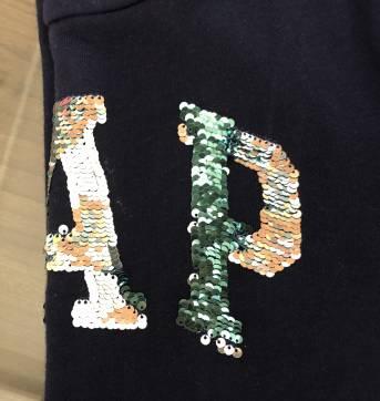 Vestido Gap estampa FLIP - 5 anos - GAP