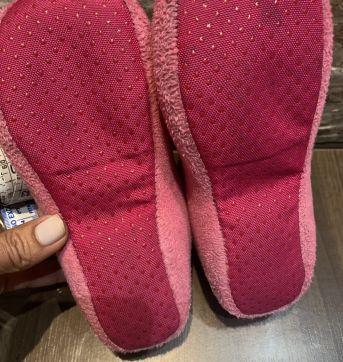 Pantufa estilo Sapato Holandês - 28 - Importada
