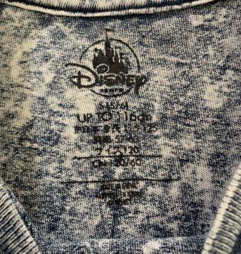 Blusa Mickey - Disney Store - 5 anos - Disney
