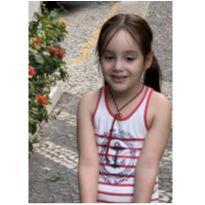Vestido do Polo Ralph Lauren - 6 anos - Ralph Lauren