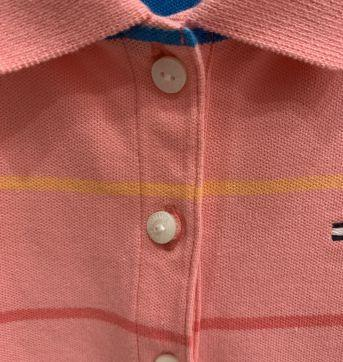 Blusa da Tommy Hilfiger - 6 anos - Tommy Hilfiger