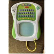 Leapfrog Mr. Pencil` S Scribble And Write Toy -  - Importada