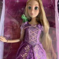 Boneca Rapunzel DISNEY STORE