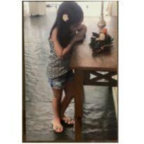 Batinha da Carter's impecável - 4 anos - Carter`s