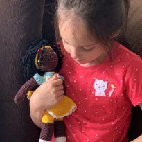 Pijama Carter's - 7 anos - Carter`s