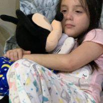 Pijama Carter's Corujinha - 7 anos - Carter`s
