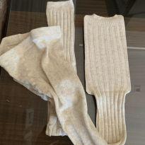 Meia calça INVERNO da Oshkosh - 6 anos - OshKosh