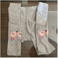 Meia calça INVERNO Oshkosh raposa - 6 anos - OshKosh