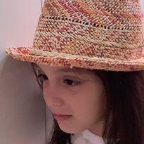 Chapéu colorido -  - Zara