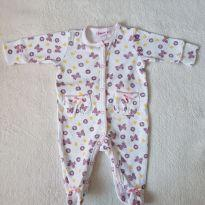 Macacão - Recém Nascido - Baby Way