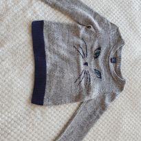 Blusão Gap - 3 anos - Baby Gap
