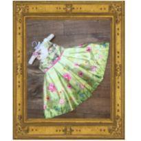 Vestido de Festada Li - 2 anos - Petit Cherie