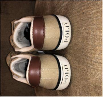 Sapatênis Polo do Da - 29 - Ralph Lauren