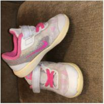 Tênis Nike da Liu - 21 - Nike