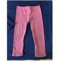 Calça Oshkosh legging - 3 anos - OshKosh