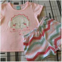Pijama Kyly - 3 anos - Kyly