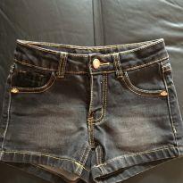 Short jeans Lilica Ripilica - 4 anos - Lilica Ripilica