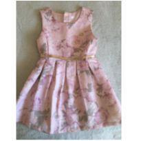 Vestido Lilica Ripilica - 24 a 36 meses - Lilica Ripilica