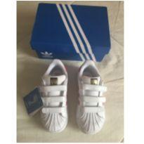 Tênis adidas superstar - 25 - Adidas