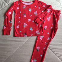Pijama Carters - 5 anos - Carter`s