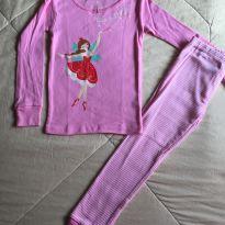 Pijama Carters 5t - 5 anos - Carter`s