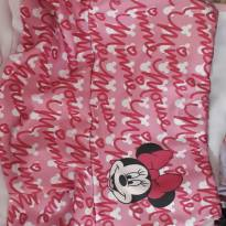Saia - Minnie - Rosa - Disney - 2 - 2 anos - Disney