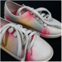 Tênis Colorido Tam.29 - 29 - World Colors