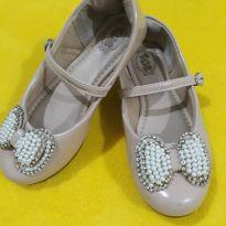Sapato de Princesa, Combinada com todas as Cores: Nude! - 29 - flib