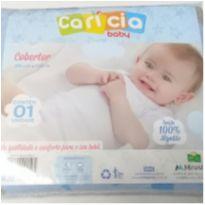 Cobertor Bebê – Menino 90cmX1,10m -  - Caricia