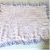 Manta de lã - Menina -  - Não informada