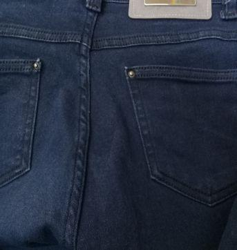 Calça Jeans fem Sawary - 14 anos - Sawary