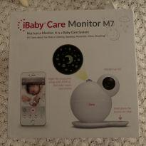 Baba eletrônica Ibaby Care Wi-Fi -  - iBaby (Apple)