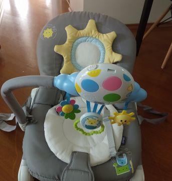 Cadeira Chicco Balloon - Sem faixa etaria - Chicco