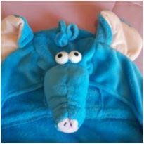 Cobertor Elefante -  - Não informada