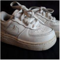 Tênis branco Nike - 20 - Nike