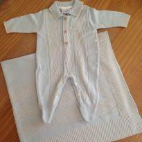 Saída Maternidade Noruega Baby - Recém Nascido - NUK e Noruega Baby