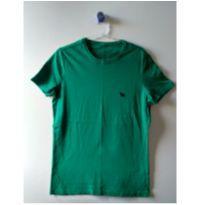 Camiseta ACOSTAMENTO verde bandeira - 13 anos - Acostamento