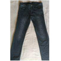 Calça jeans tradicional - 14 anos - Under Zone