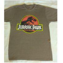 Camiseta PITICAS Dinossauro - 13 anos - Piticas