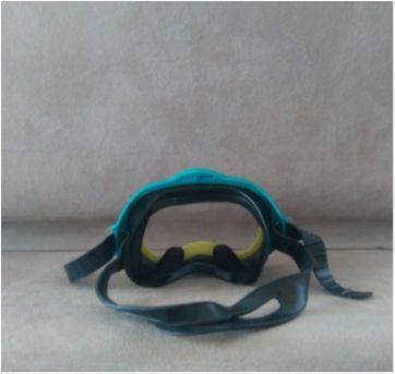 Máscara para piscina - Sem faixa etaria - Intex