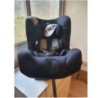 Cadeirinha carro Chicco Eletta 0-18 kgs - Sem faixa etaria - Chicco