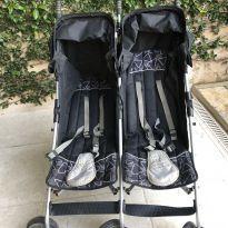 Carrinho para Gêmeos Safety First -  - Safety 1st