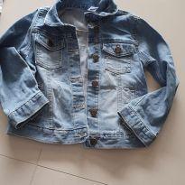 Jaqueta jeans carters - 5 anos - Carter`s