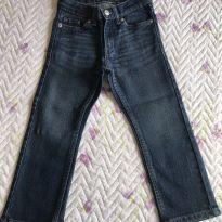 Calça Jeans Levi's - 24 a 36 meses - Levi`s