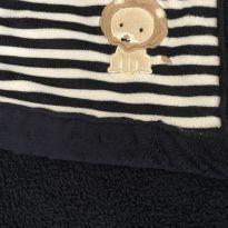 Manta de bebê Leãzinho -  - Não informada